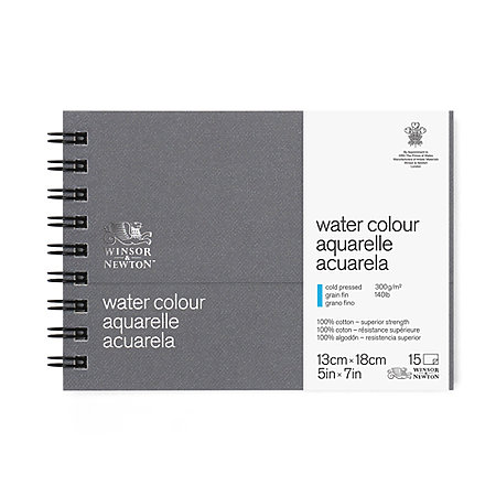 Winsor & Newton Professional Watercolor Journal
