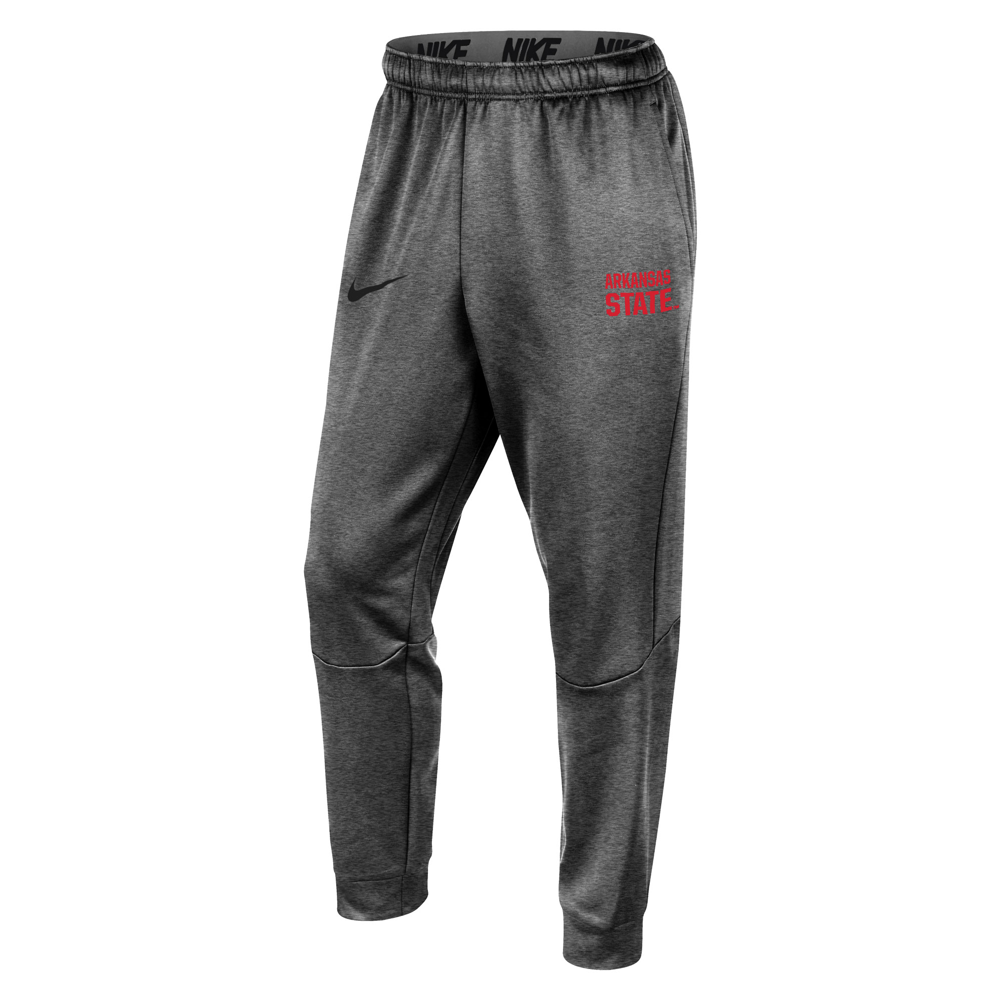 Arkansas State Therma Tapered Pants