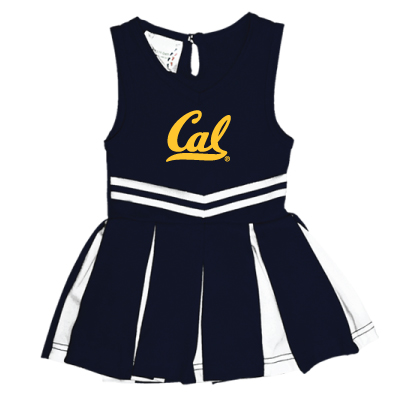Cal Bears Cheer Dress