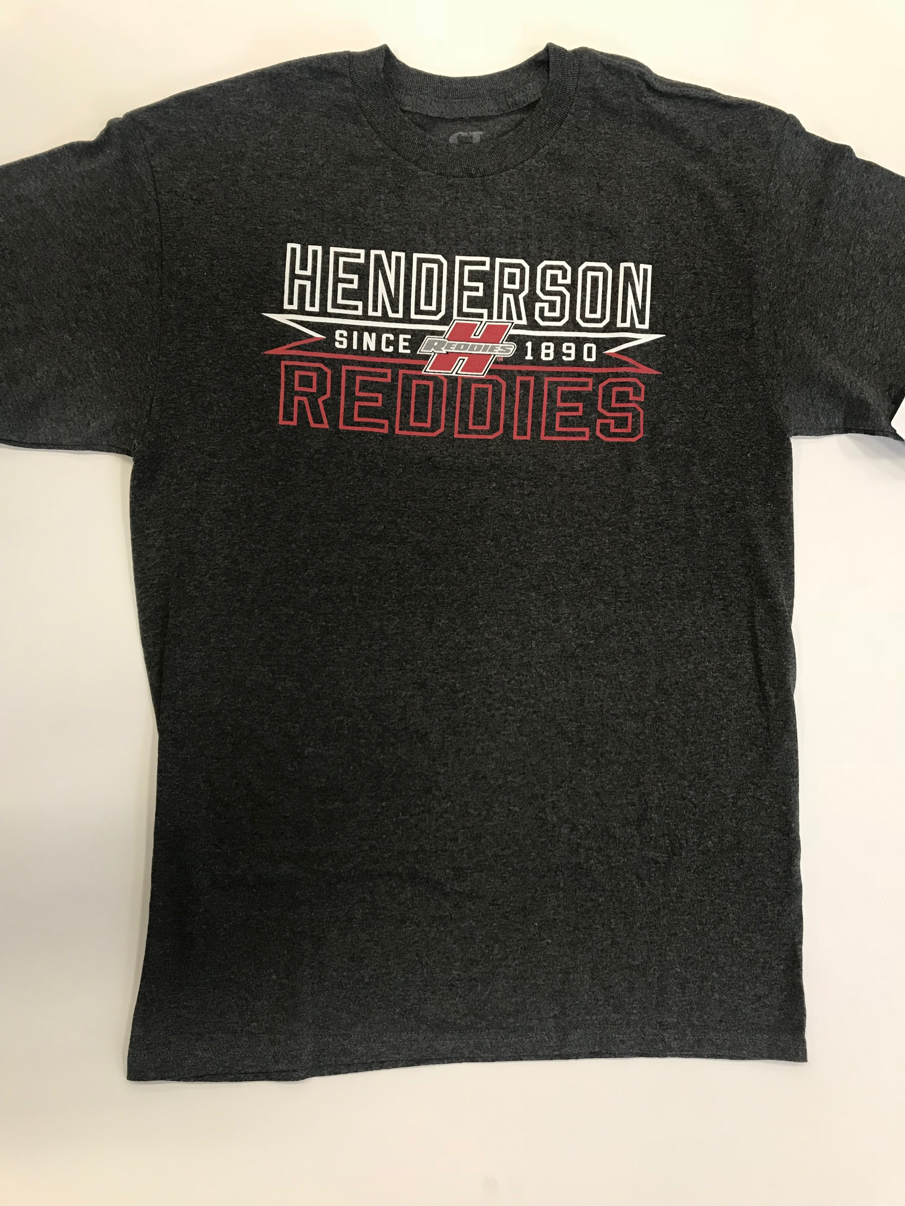 HENDERSON STATE SINCE 1890 TEE