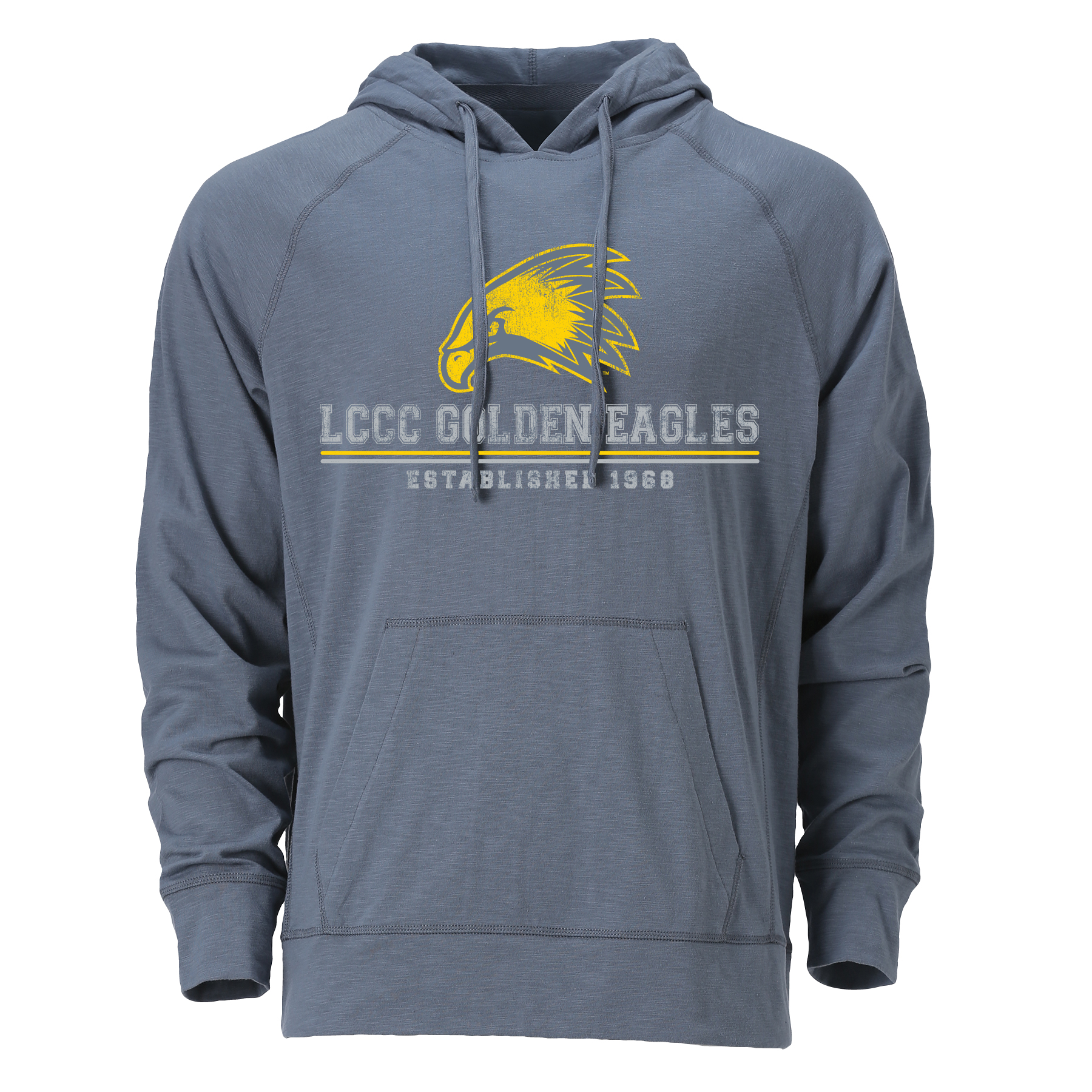 LCCC Golden Eagles T-Shirt Hoodie