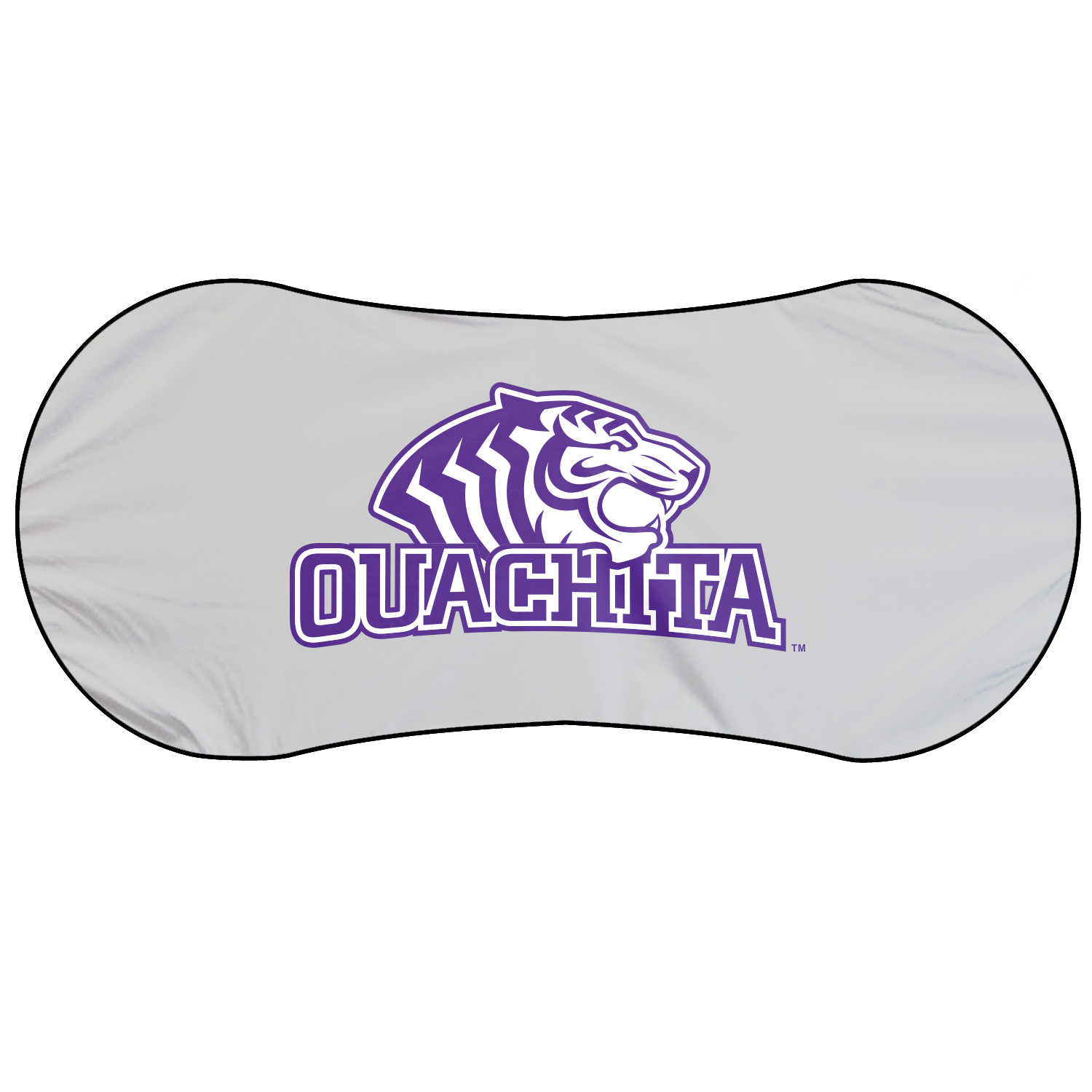 OUACHITA AUTO WINDSHIELD SUNSHADE