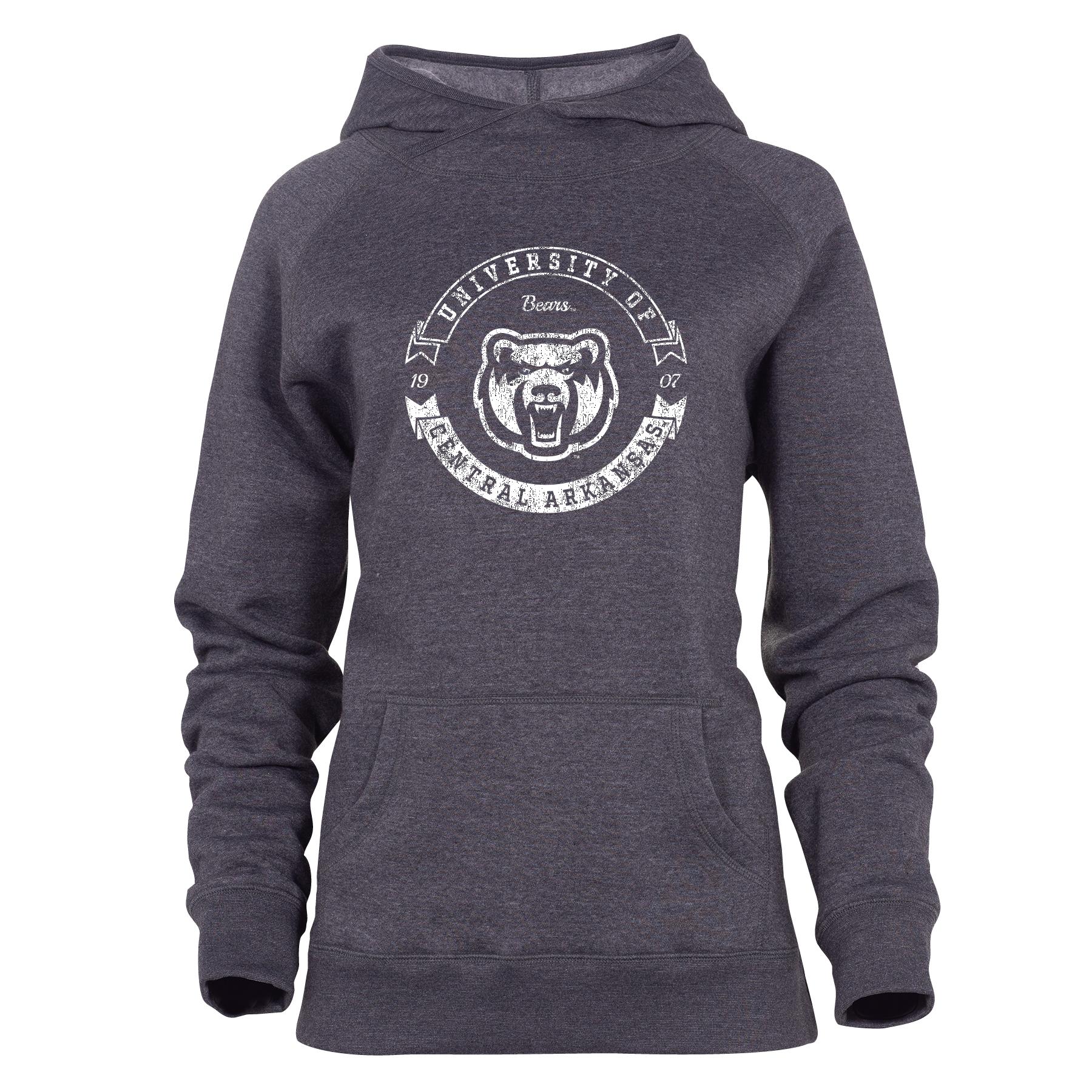 Bearhead Cozy Hood