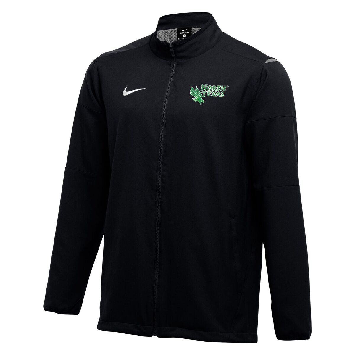 2018 SIDELINE TRAVEL JACKET
