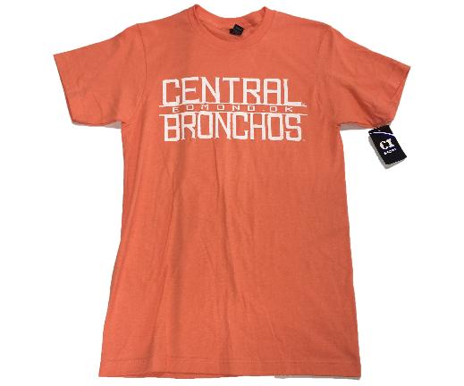 Central Bronchos Hubba Tee