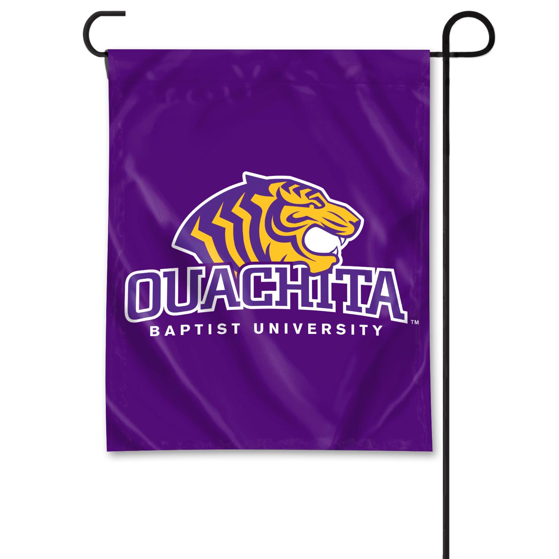 OUACHITA GARDEN FLAG