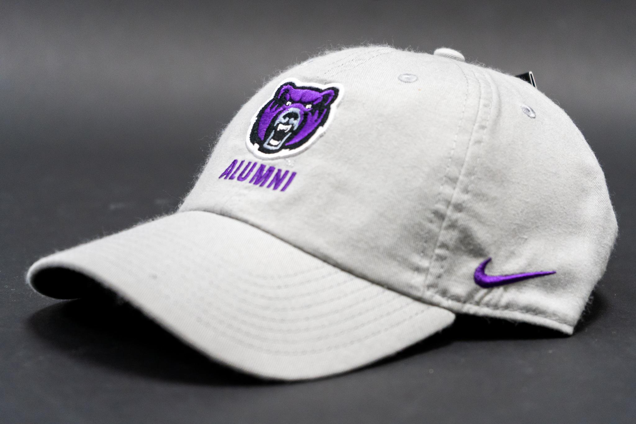 Bearhead Alumni Cap