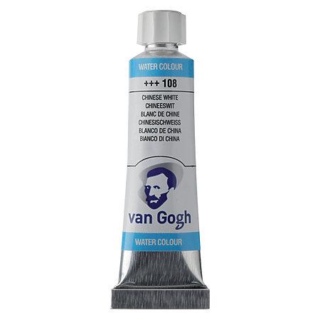Van Gogh Watercolor Tubes 10ml