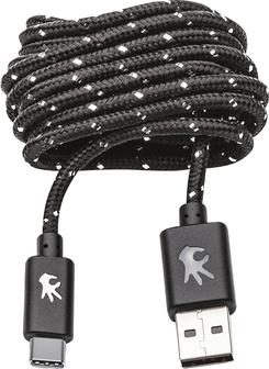 Everlasting Nylon Cable