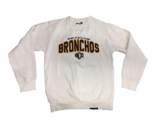 UCO Bronchos Tenny Crew