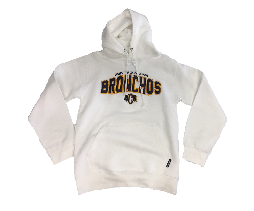 UCO Bronchos Tenny Hood