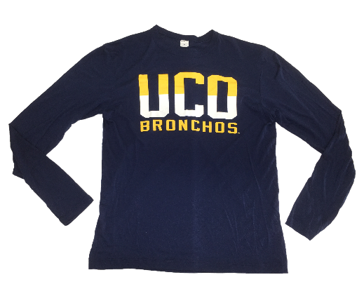 UCO Bronchos Rover LS Tee