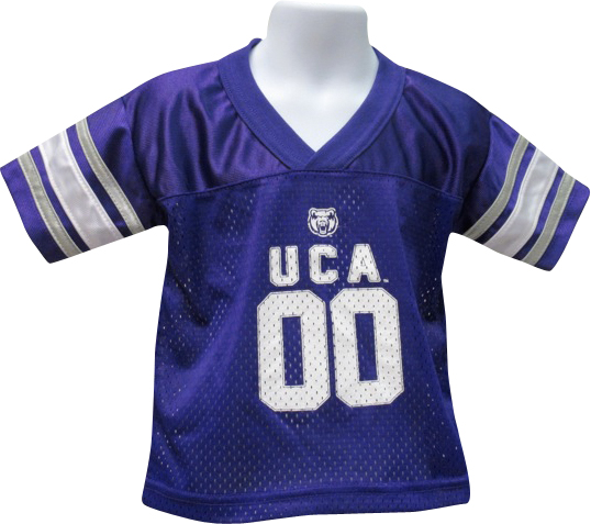 Children's UCA Football Jersey