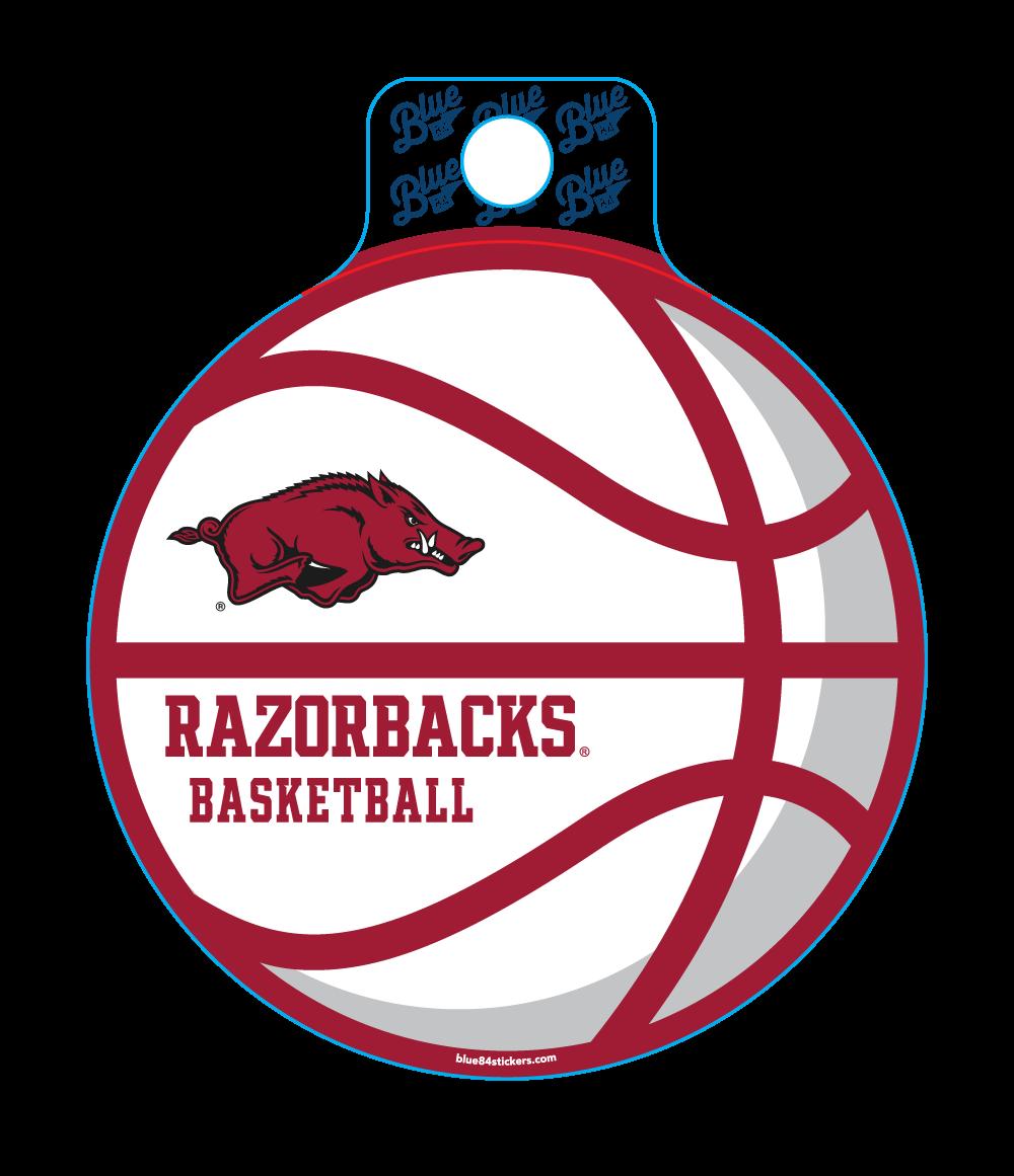 Educate Basketball-ARU Sticker
