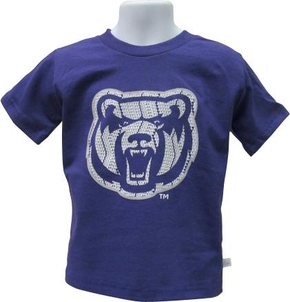 Youth Bearhead Tee