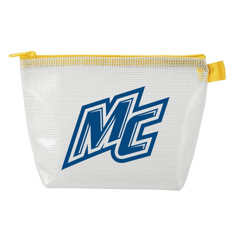 Tweedle Dee Grid Bag