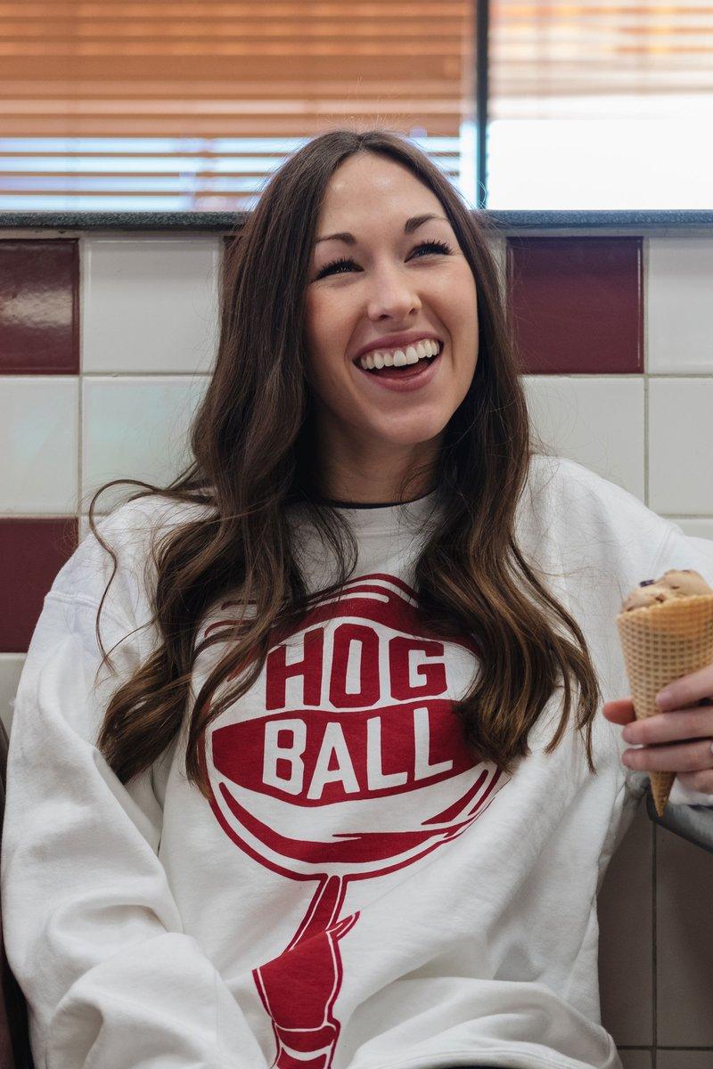 M Hogball Sweatshirt