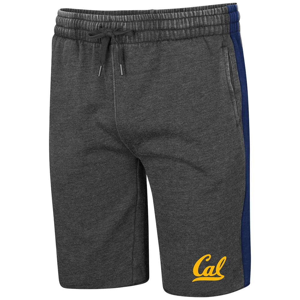Cal Bears Fleece Short by Colosseum