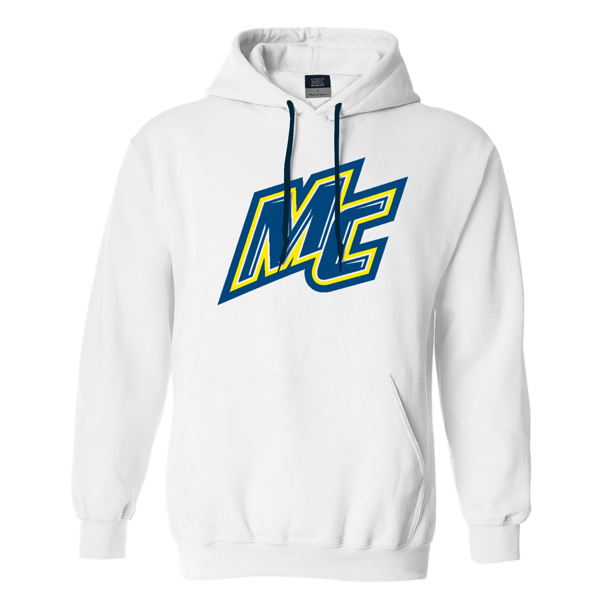 White MC Comfort Hood