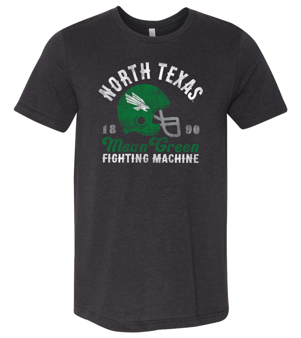 MEAN GREEN FIGHTING