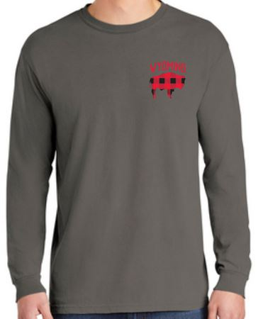 Long Sleeve Buffalo Tees