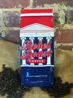 Rebel Roast Coffee 12oz