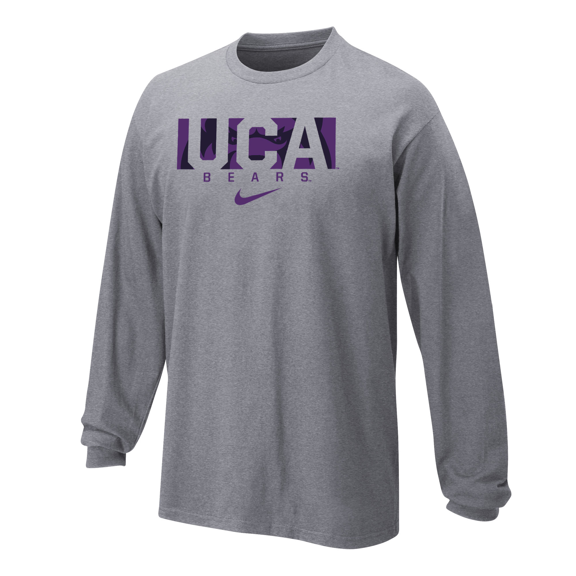 Youth UCA Bears L/S