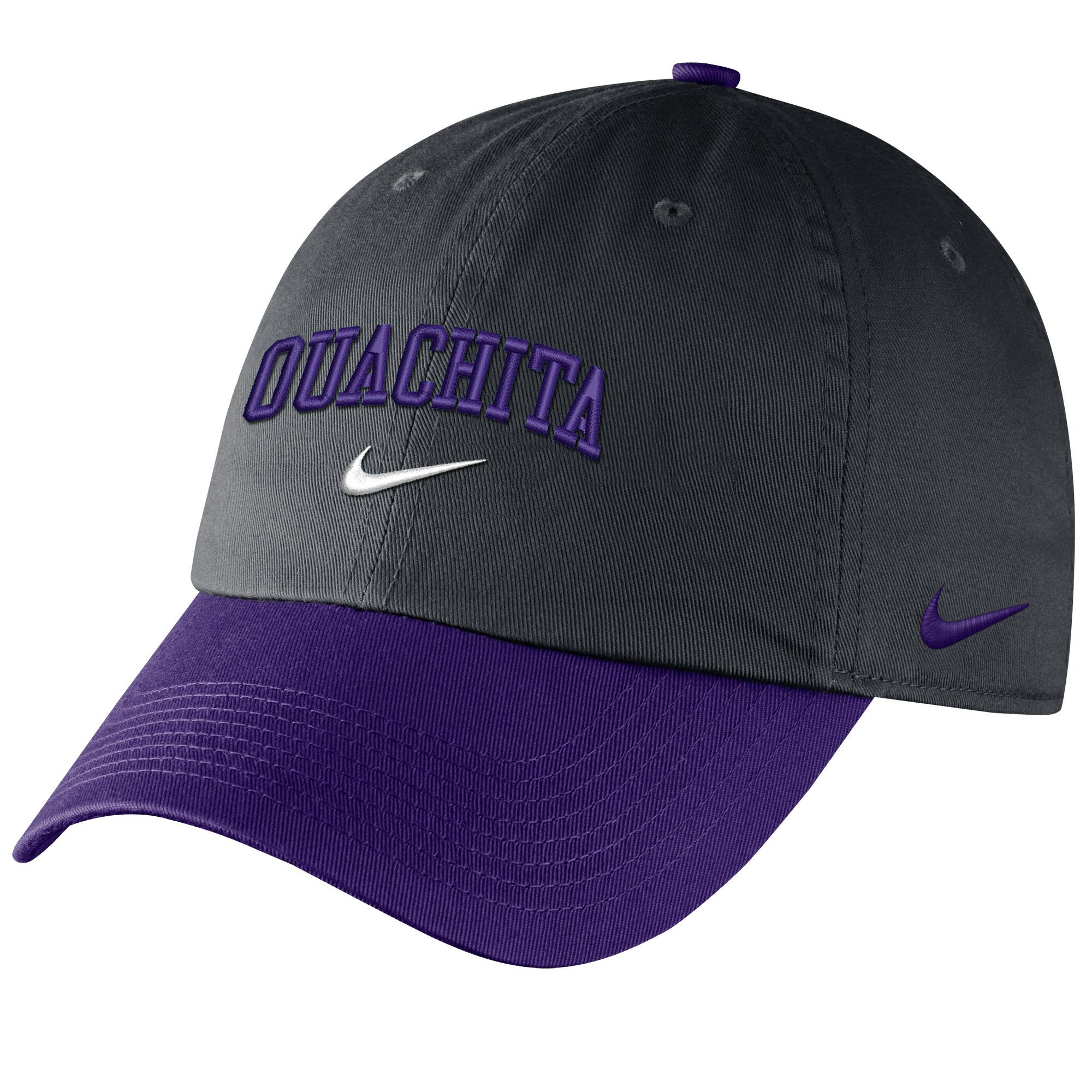 OUACHITA COLOR BLOCK CAMPUS CAP
