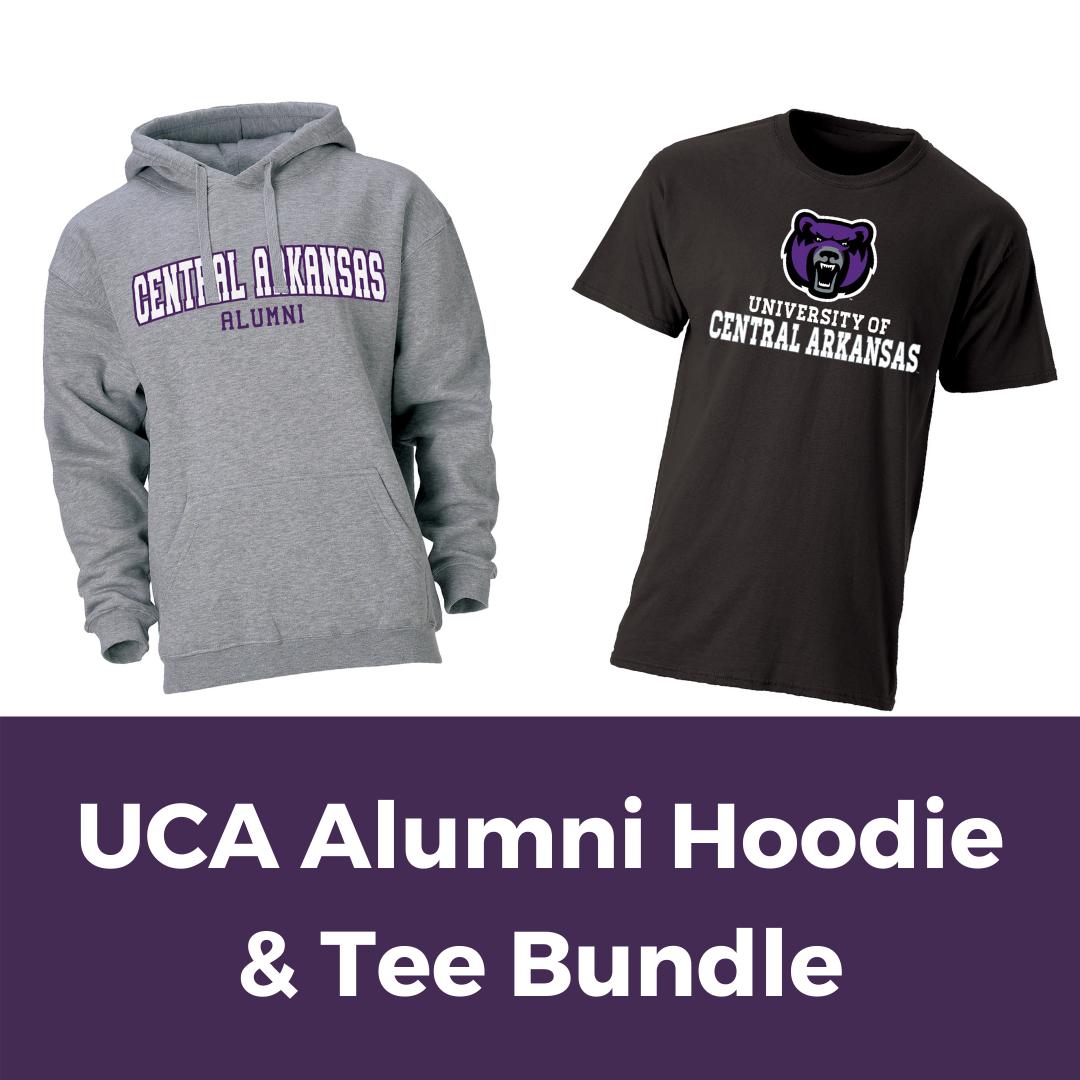 Alumni Hoodie & Tee Bundle