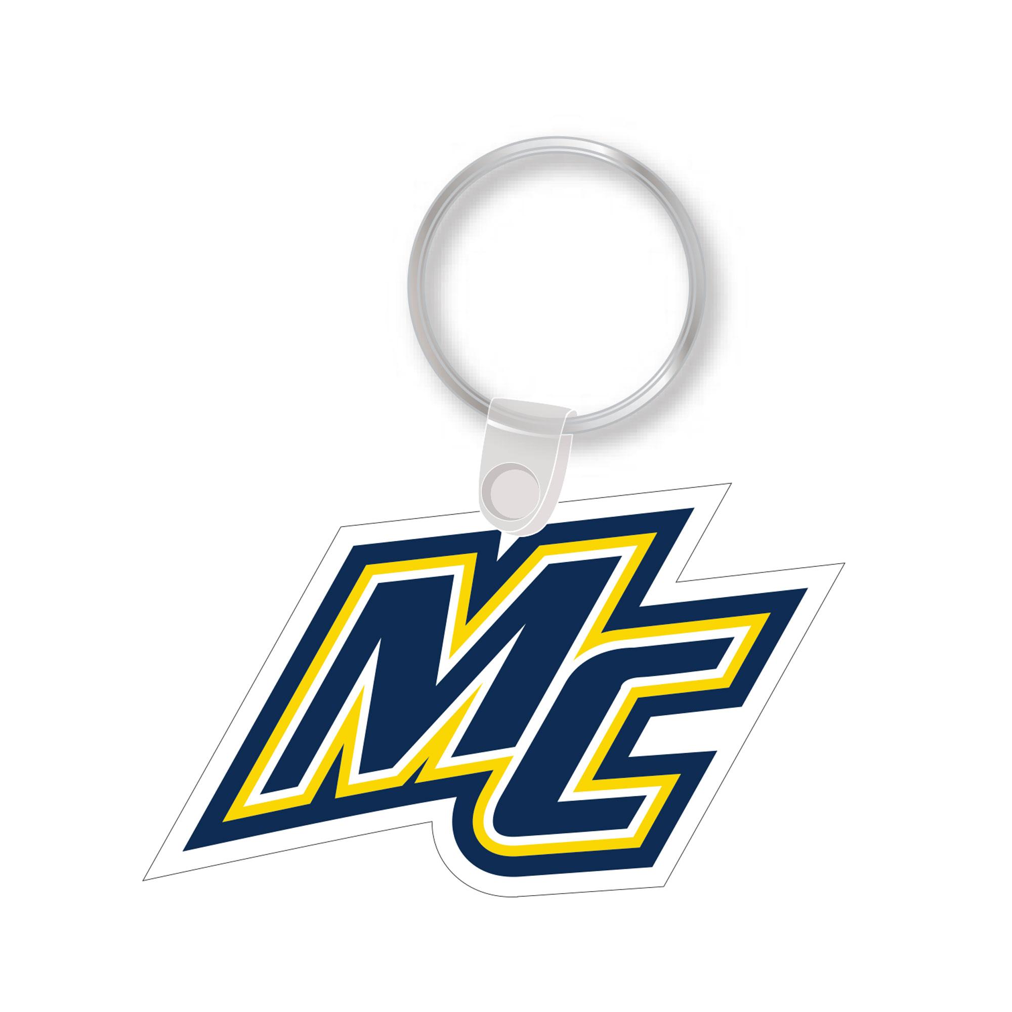 MC Key Ring