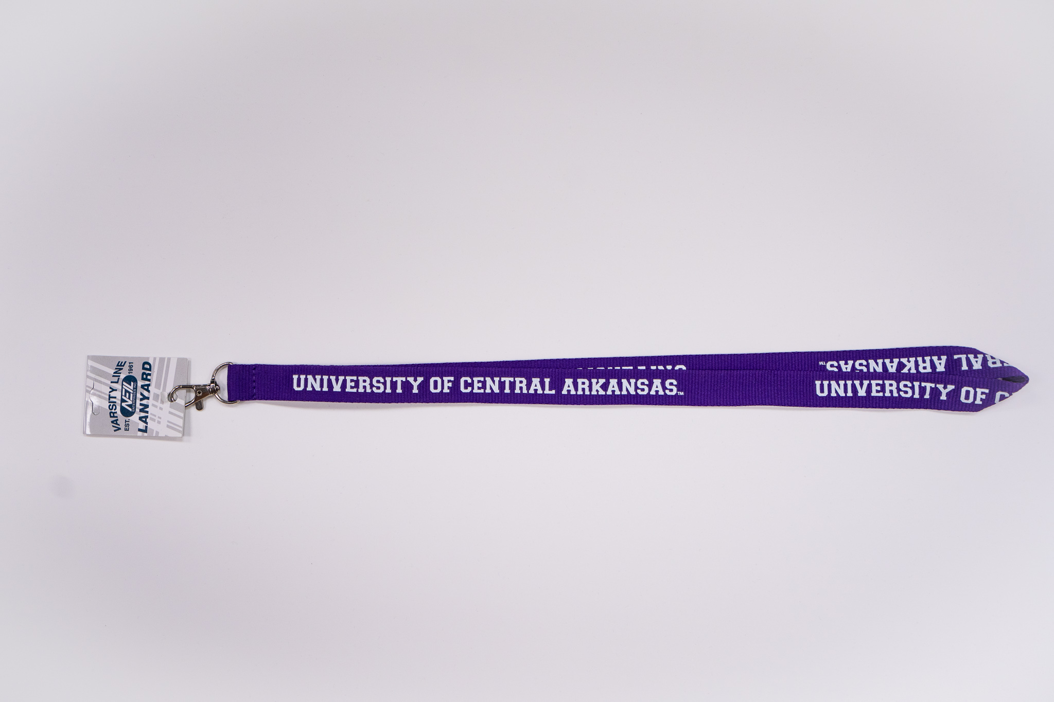 University Lanyard