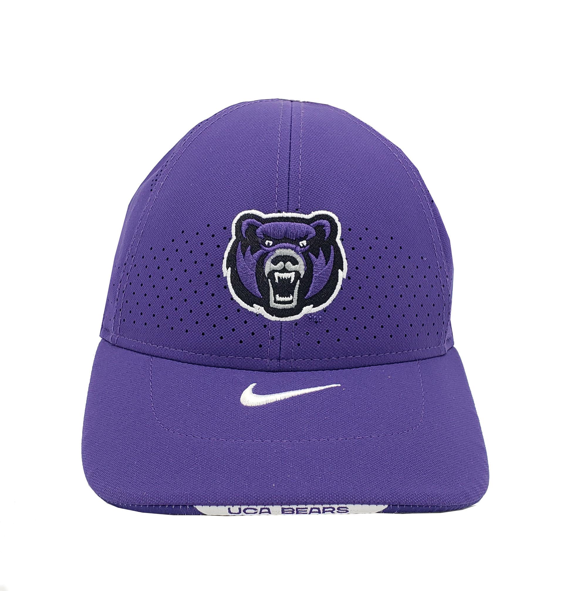 Bearhead Sideline Cap