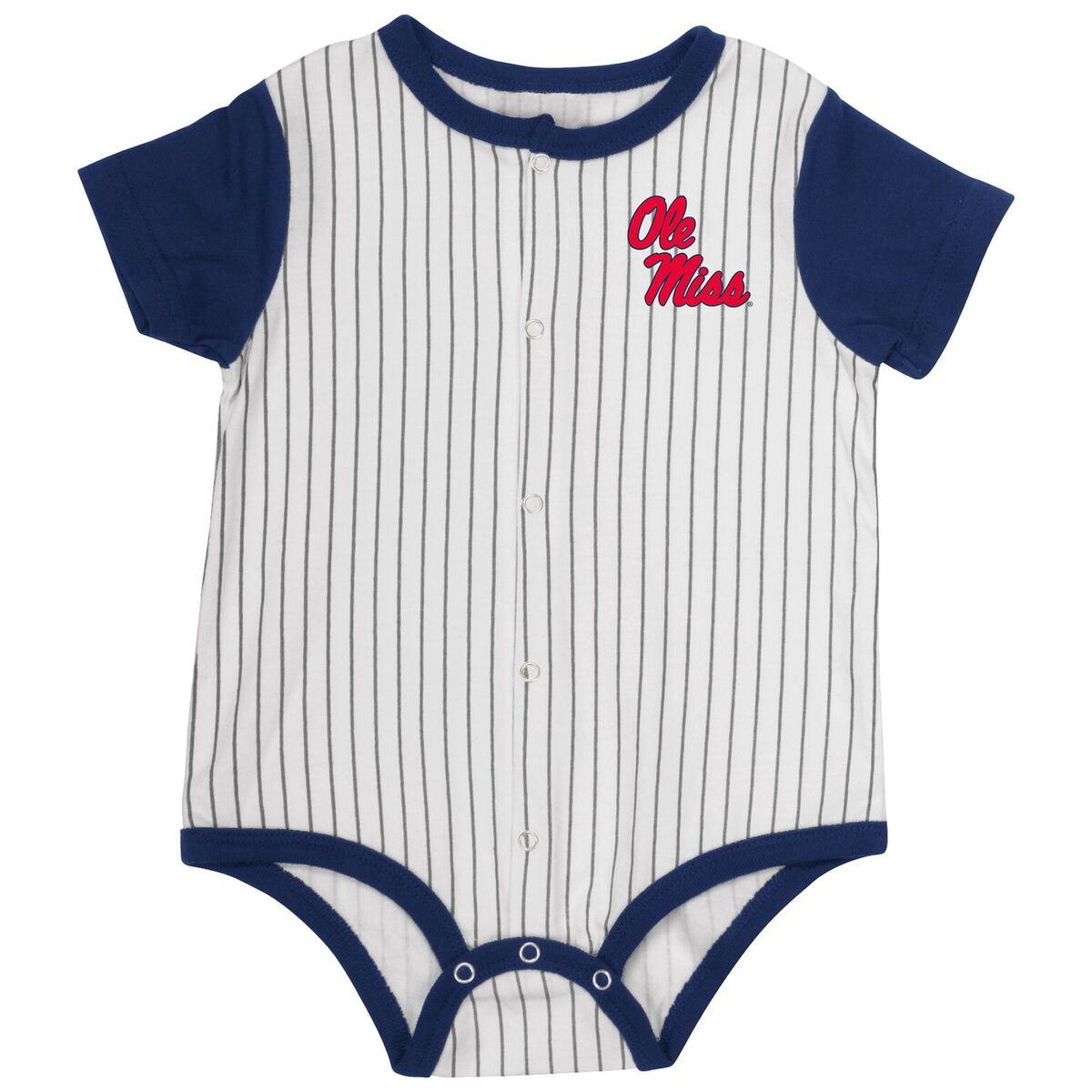 Sultan of Swat Baseball Onesie