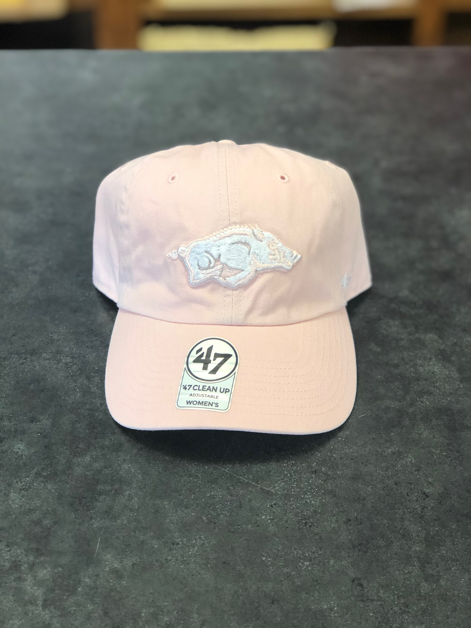 W 47 Clean Up Cap
