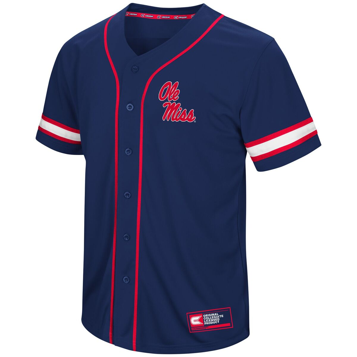 Play Ball Baseball Jersey