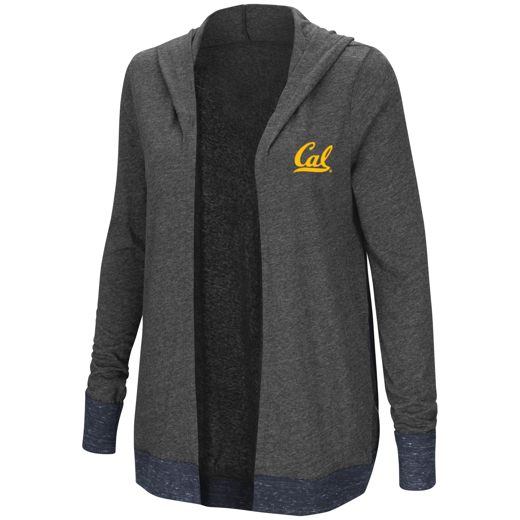 University of California Berkeley Women Steeplechase Cardigan