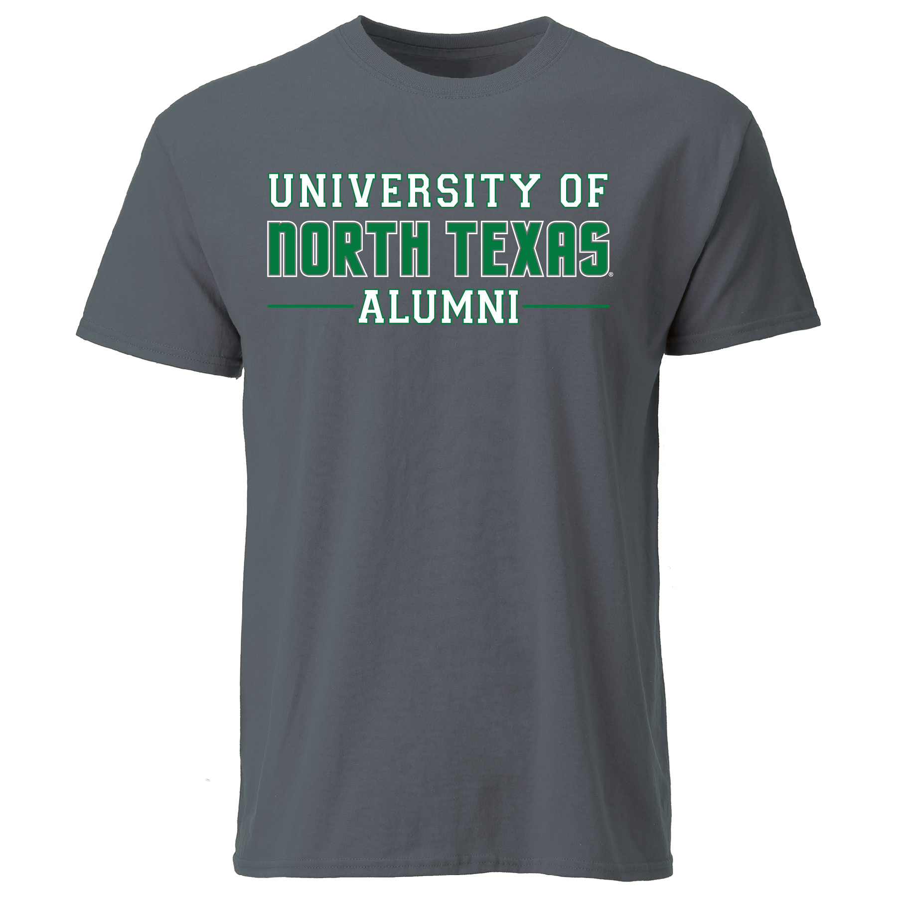 BLOCK ALUMNI T SHIRT