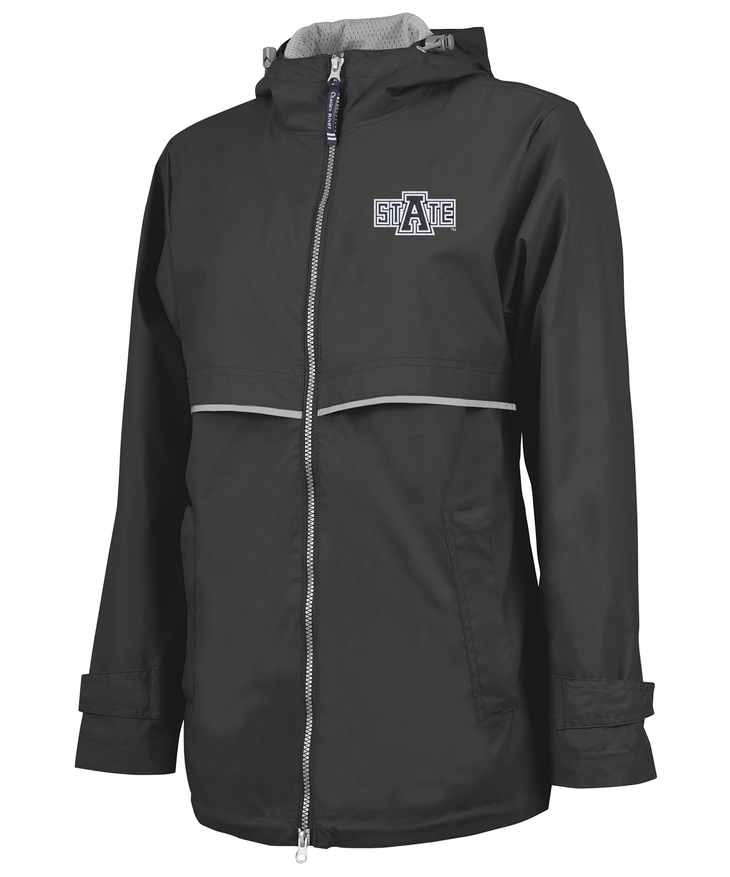 stAte New Englander Rain Jacket