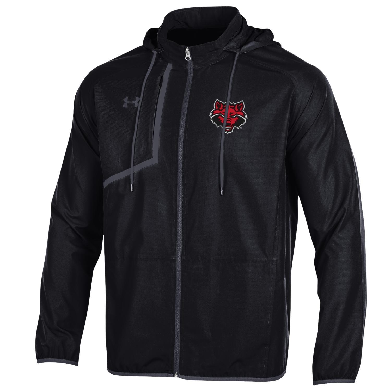 Red Wolves Sideline Lightweight Jacket