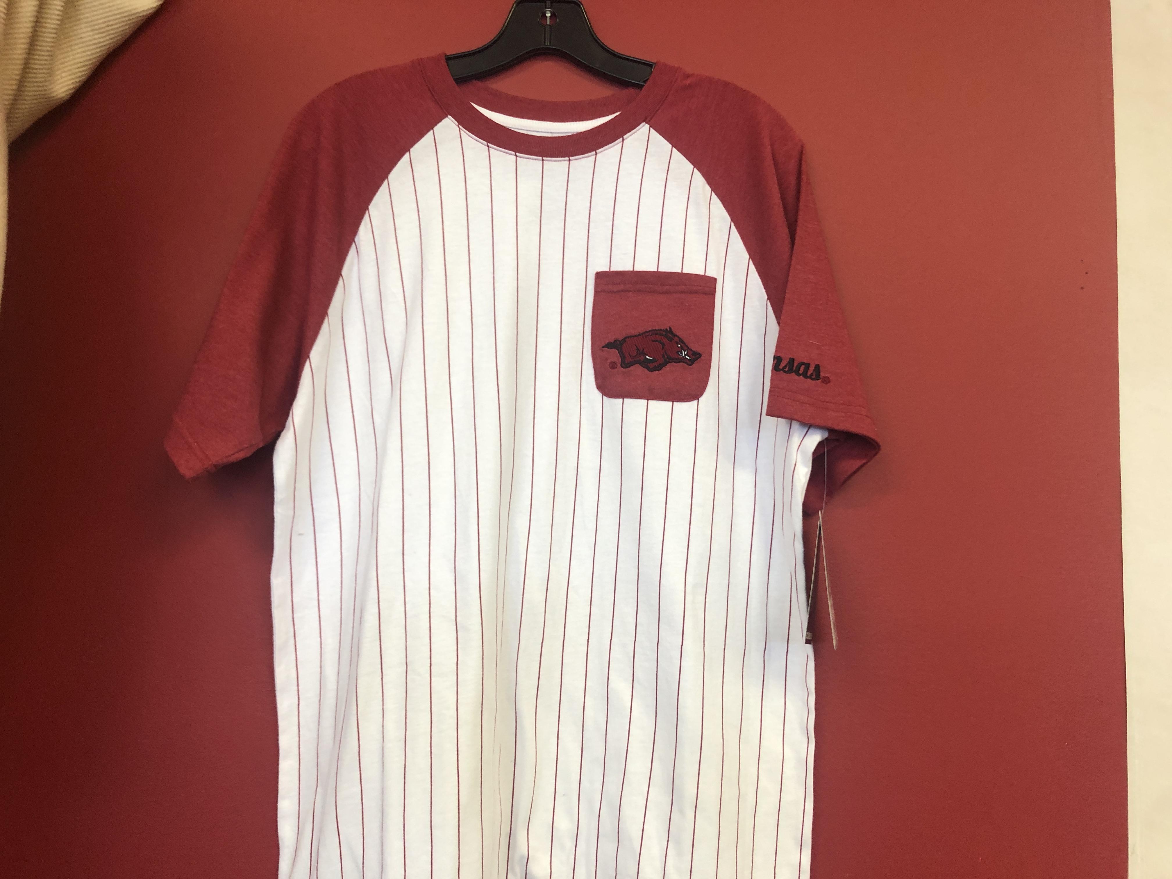 M Club-A Dub-Dub Baseball SS Tee