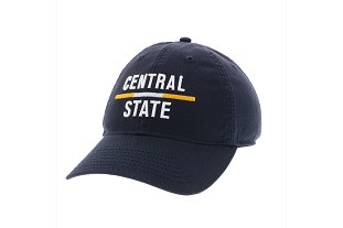Central State EZA Relaxed Twill Hat