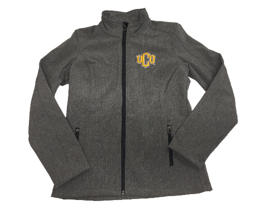 Ladies UCO Core Soft Shell Jacket