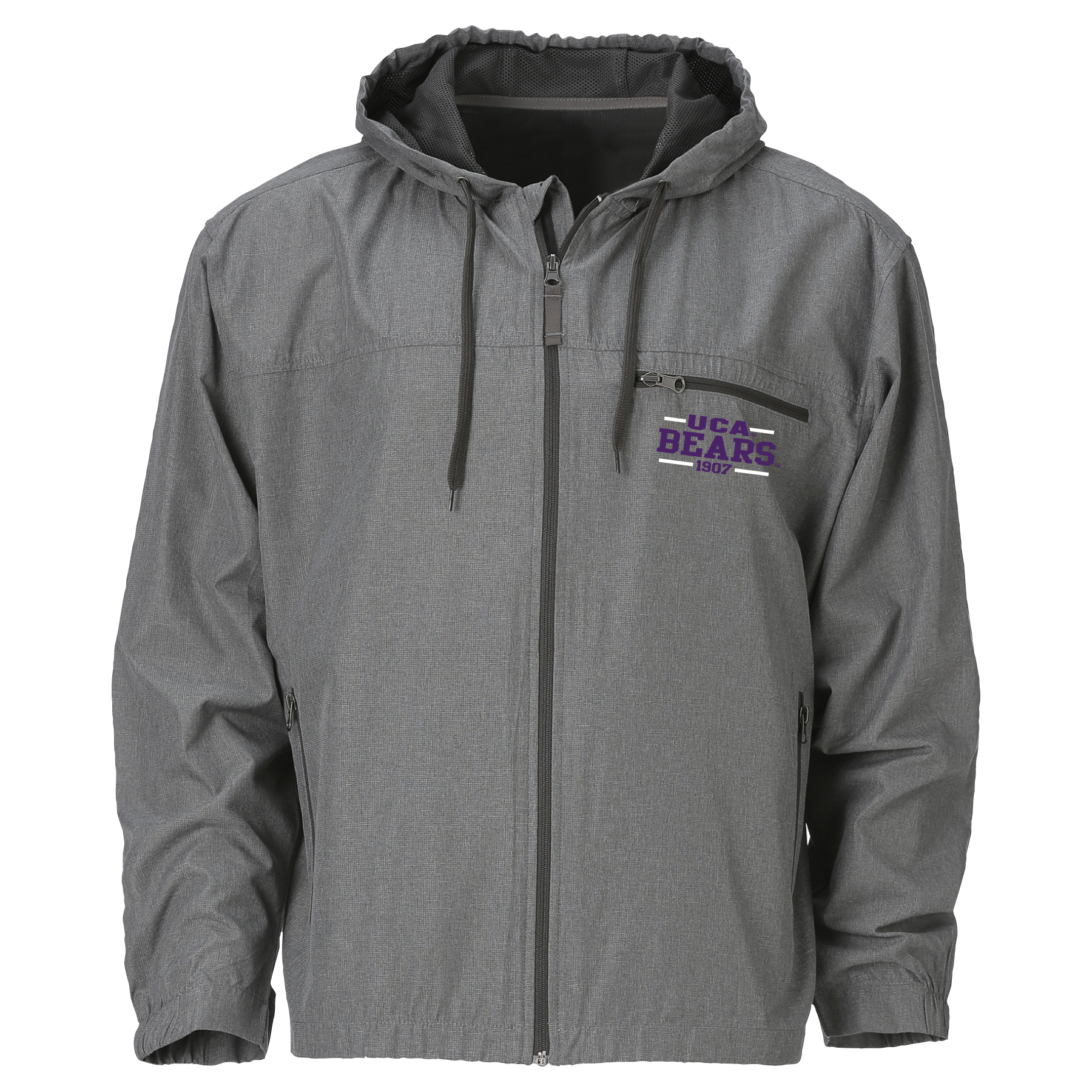Venture Windbreaker Jacket