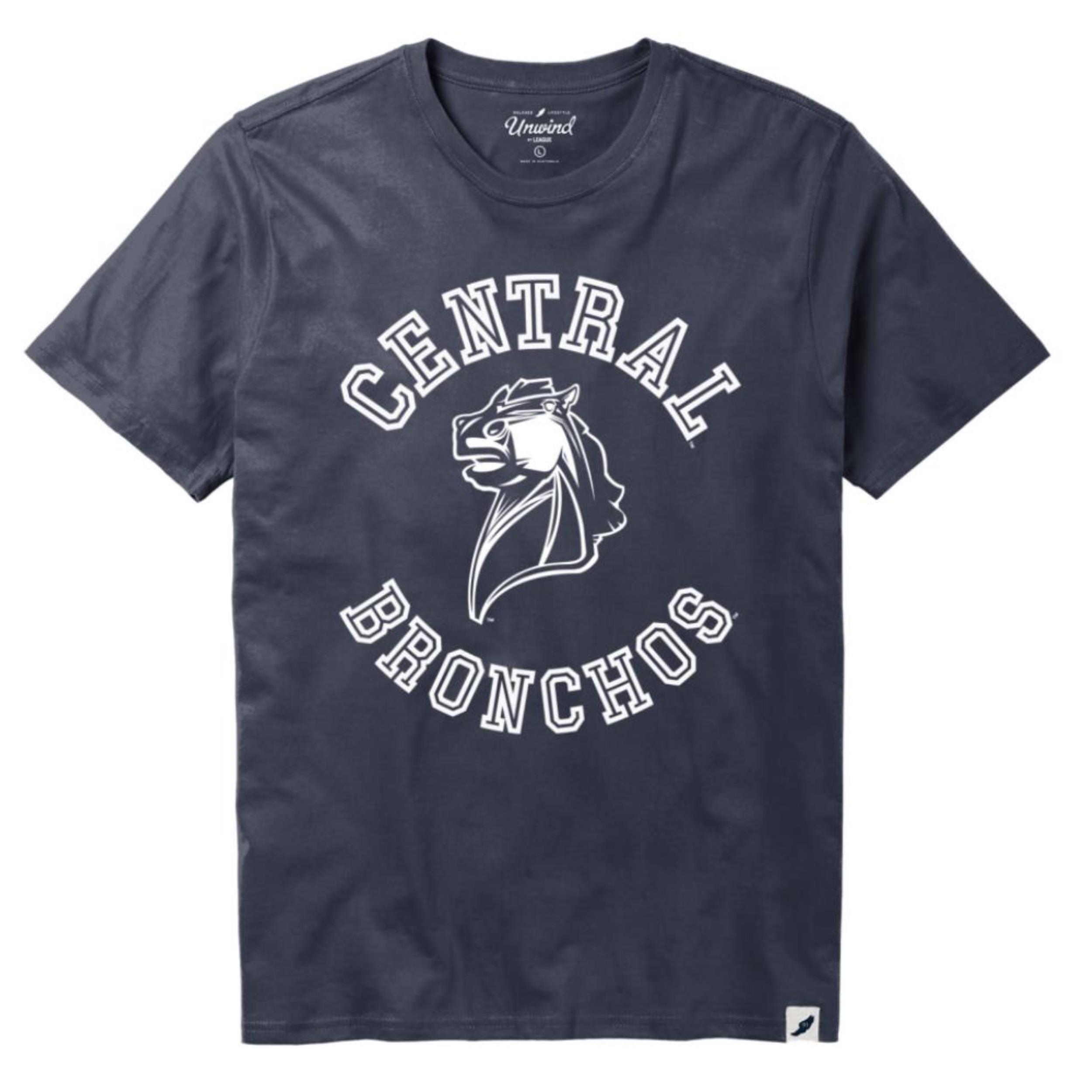 Central Bronchos Super Tee