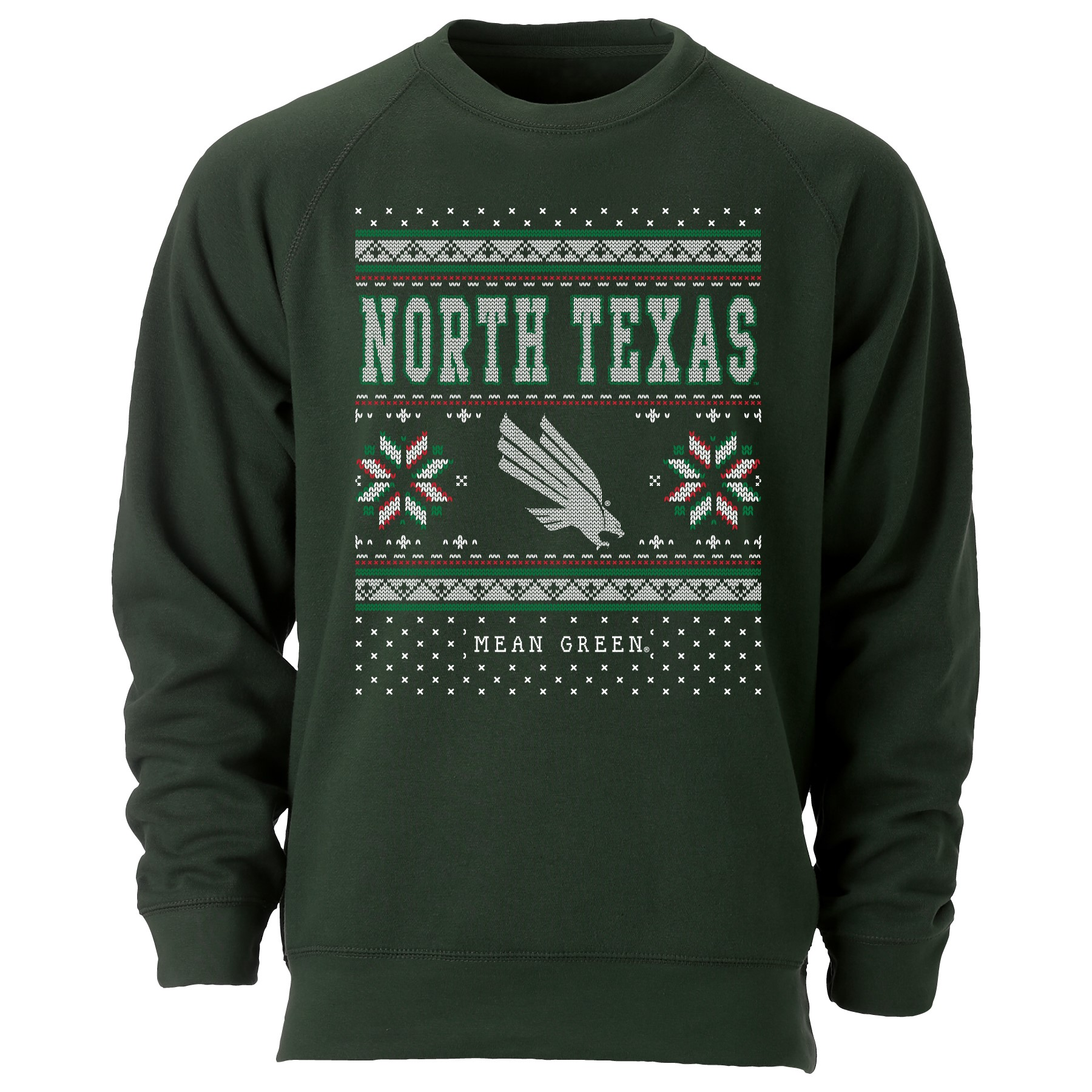 2018 HOLIDAY SWEATER