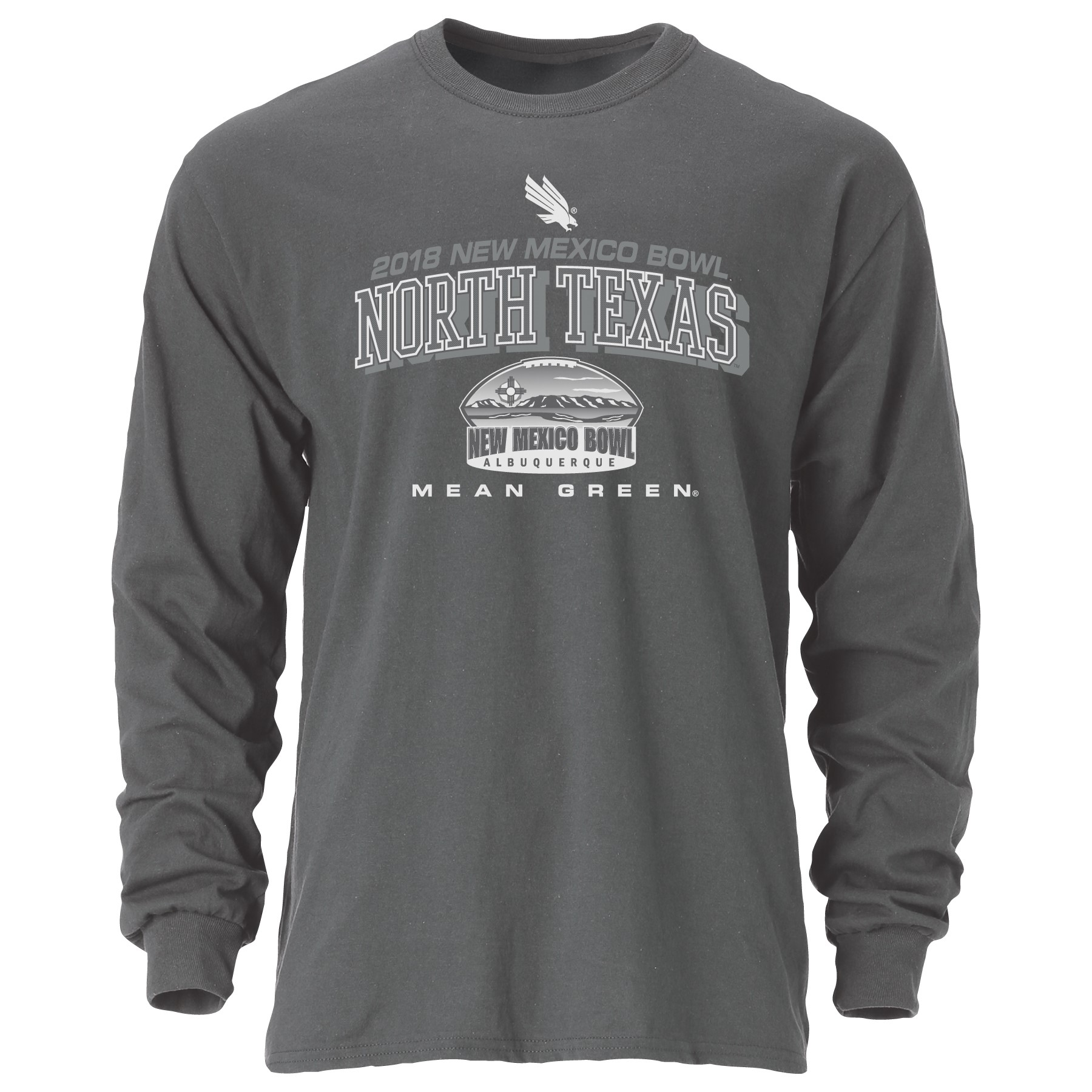 NEW MEXICO BOWL LONG SLEEVE