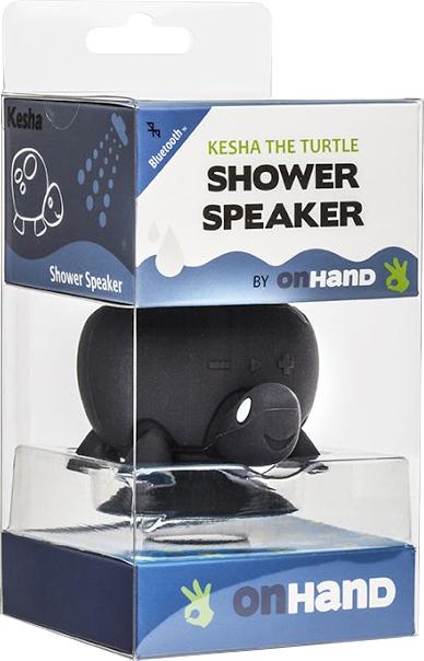 OnHand Shower Speaker