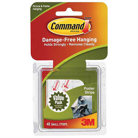 Command Hang Up Strips