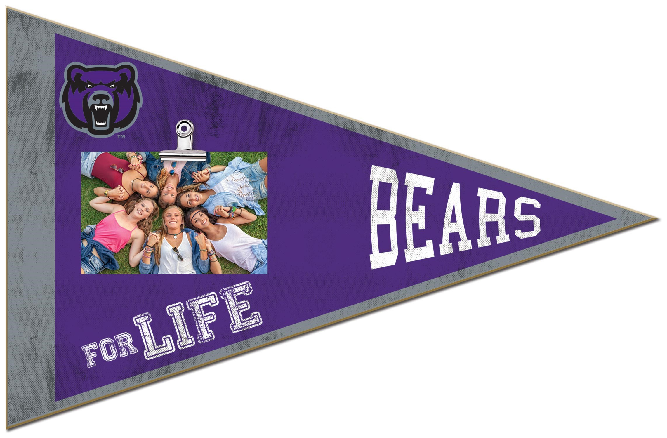 Pennant Clip-It Photo Frame