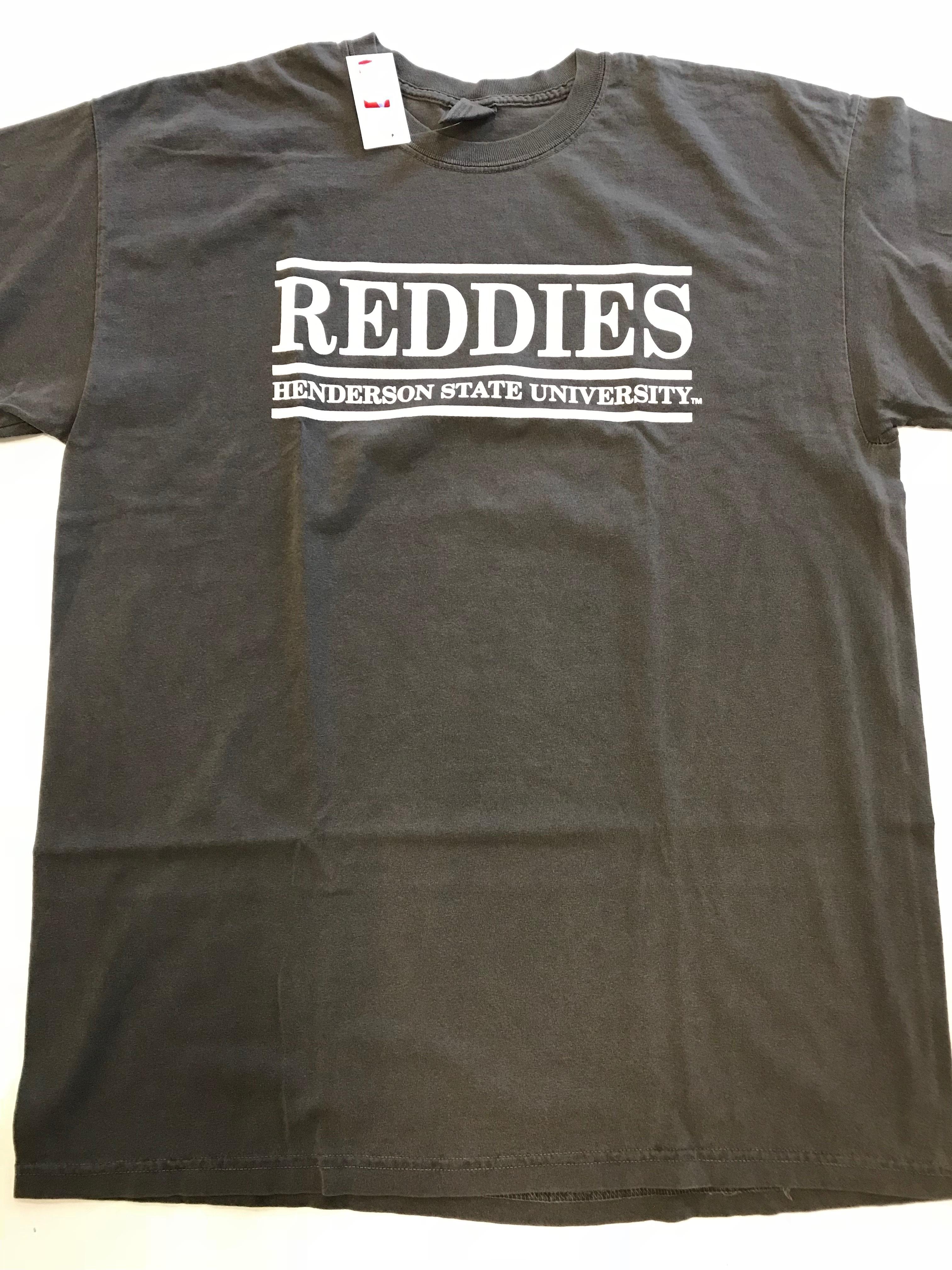 REDDIES HENDERSON STATE TSHIRT